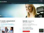 Welcome to Smart Project webpage - HansaWorld business software services