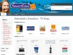 Dobrodošli u SmartLine - TV Shop... | SmartLine TV Shop