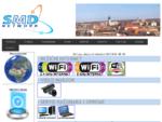 Bežični Internet - SMD Net Srbobran