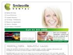Smilesville Dental - Christchurch dental care, Riccarton, Christchurch, New Zealand