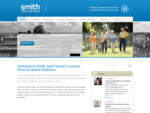 West Auckland Lawyers » Smith and Partners