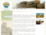 SML madeiras - Sociedade de Madeiras do Litoral, Lda