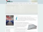 Купить стекломагнезитовый (СМЛ) лист и декоративные листовые стеновые панели РуФас