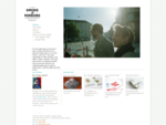 ~ Smoke Mirrors graphic design studio, Copenhagen ~