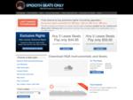 Instrumental Beats | Download Beats | RB Beats | Smoothbeatsonly.com