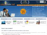SMS SENDER - Inviare SMS da Internet - Invio SMS