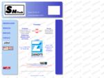 Bienvenue sur le site de SMTech