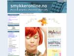 Velkommen til SmykkerOnline. no, Størst i smykker på nettet