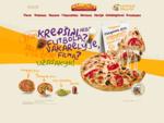 SnackCity - Pica į namus Šiauliai, kebabai į namus, maistas į namus, picos, kebabai, salotos Ši
