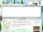 Greek Snails - Εκτροφή Πώληση Σαλιγκαριών