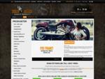 HarleyButiken. com - Harleydelar på Nätet
