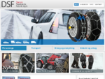 Dansk Snekæde Fabrik ApS - Produktion og salg af snekæder