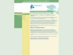 Bio Twin Fabrikant van milieuvriendelijke reinigingsprodukten zoals biomos en sneldooier
