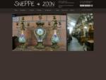 Home - Johnny Sneppe ZN