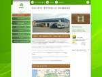 Déchets fers, métaux (collecte, recyclage, valorisation) - Société Nouvelle Herboux à Laon