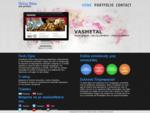 Αρχική σελίδα - Το snik. gr είναι το online portfolio του Στέλιου Νίκα