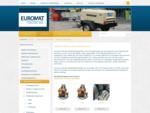 Metallisatie apparatuur - Oppervlaktebehandeling - Verkoop - Euromat