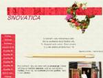 SNOVATICA - Udruženje za razvoj etno turizma i ru269;nog tkanja