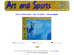 Sport action art Gallery Galerie d'art de la glisse de Pascal Jean Delorme