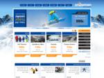 חופשת סקי זולה | חבילות סקי זולות | חופשות סקי זולות