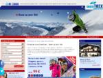 Férias na neve - esqui - viagens na neve - forfait ski