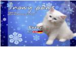 Εκτροφείο Σιβηρικής Γάτας