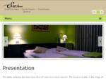 Turistične sobe in prenočišča Sreš