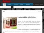 HOME | Sobel s. a. s. - Tappeti Italia Europa