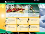 Zipline, Rafting, Canyoning, Kayak, Team building - Soča Rafting Bovec Slovenia – since 1989