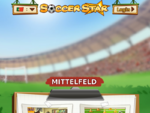 SoccerStar - O jogo de futebol delirante