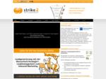 strike2 - Inbound Marketing - B2B Social Media - Lead Management - Vermarktung im Internet - ...