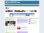 Social Sport - L aggregatore di feed dedicato allo sport
