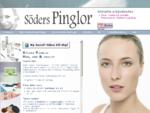 Söders Pinglor - Hudvård, Makeup, Frisör, IPL-hårborttagning i Stockholm