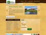 Kaimo turizmo sodybos | Sodybos kaime