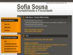 Sofia Sousa, IRS, Apoio Contabilidade Particulares Empresários e Empresas