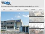 SOFTEL Quadristica e servizi per automazione a Villesse Gorizia Tel. 0481 91770