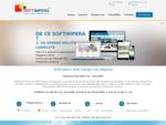 Softimpera - Firma Web Design Cluj Napoca, Bucuresti, Romania cu o experienta de 6 ani din domeniu