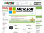 SOFTON. pl - SKLEP KOMPUTEROWY Notebooki Laptopy Akcesoria PC Serwis Naprawa