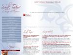 Bienvenue sur le site de Soft Tatoo, entreprise de tatouage et paillettes temporaire