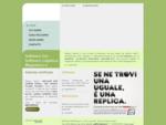 Software gestionale magazzino - Mantova - Replica Sistemi