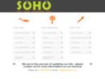 Social Media Marketing SOHO web marketing solutions