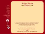 Ravintola Sokeri-Jussin Kievari