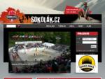 Sokolák - beachvolejbal pro každého!