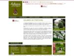 Solares de Portugal - Turismo de Habitaccedil;atilde;o em Portugal - TURIHAB
