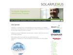 Solarplexus IT-strategi AB | Högkvalitativa administrativa IT-tjänster