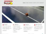 Solar Volt - Φωτοβολταϊκά Συστήματα