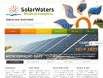 SolarWaters - SolarWaters