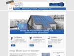 Solarwerkstatt Lemgo GmbH Ihr kompetenter Partner in Sachen Solar und Energietechnik aus OWL in ...