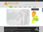 Producent czapek - Solbi czapki zimowe projektowanie produkcja czapek