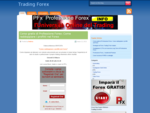 Trading Forex, Guadagnare Soldi Online, Recensioni Broker, Segnali Forex, Video Forex, Forex Signals